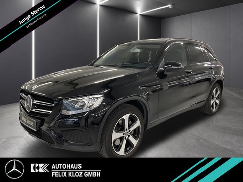 Mercedes-Benz GLC 250 Exclusive