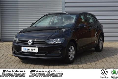 Volkswagen Polo 1.0 vo hi TOUCH FREISP