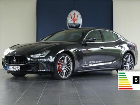 Maserati Ghibli Diesel MY17 21Zoll