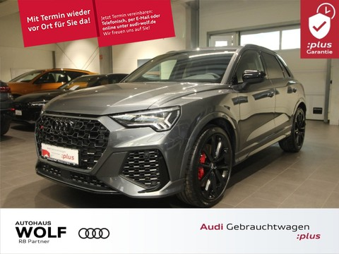 Audi RSQ3 2.5 TFSI quattro