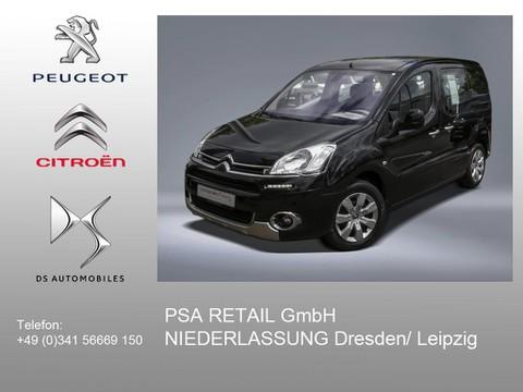 Citroën Berlingo Multispace HDi 90 Selection G