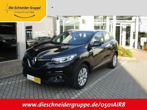 Renault Kadjar Limited ENERGY TCe 140 GPF
