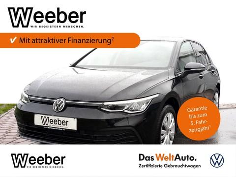 Volkswagen Golf 2.0 TDI 8 VIII Life