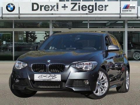 BMW 116 d M Sportpaket