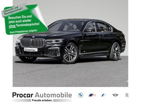 BMW 745 0.0 e MSPORT FINANZ