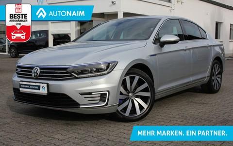 Volkswagen Passat 1.4 TSI Plug-In-Hybrid GTE |DIGITALTACHO|