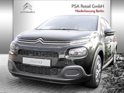 Citroën C3 83 Feel