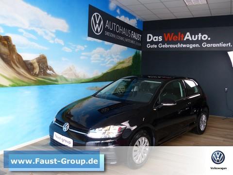 Volkswagen Golf VII UPE 24000 EUR