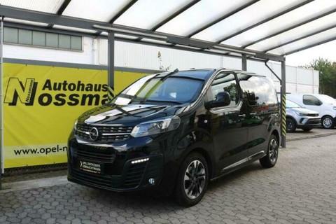 Opel Zafira 2.0 LIFE INNOVATION DIESEL