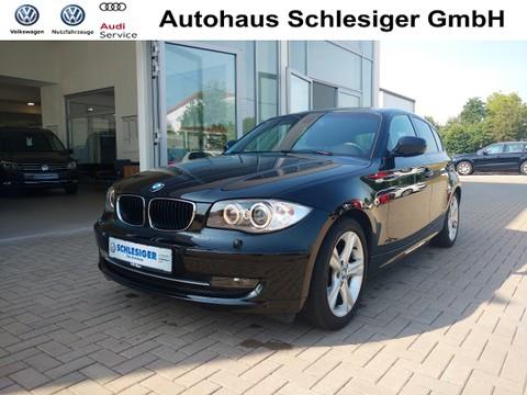 BMW 116 2.0 1er - 116 i