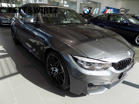 BMW M3 20