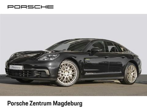 Porsche Panamera 0.5 4 E-Hybrid Edit 10 Jahre % ABGAS LRH