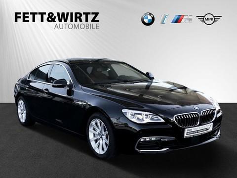 BMW 640 Gran Coupe xDrive Adaptive Drive Prof
