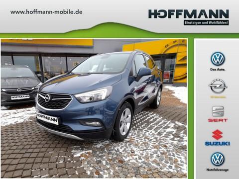Opel Mokka 1.6 X D