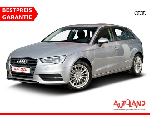 Audi A3 undefined