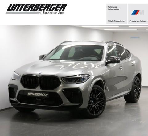 BMW X6 M 0.5 Competition ehem UPE 1710 €