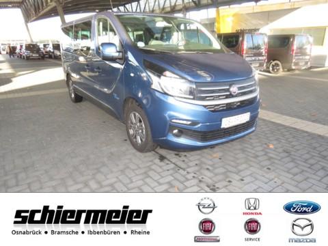 Fiat Talento 1.6 Kombi L2H1 t Family Ecojet 145 TwinTurbo