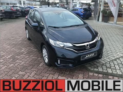 Honda Jazz 1.3 i-VTEC Comfort (GK)