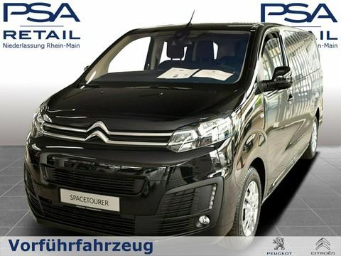 Citroën SpaceTourer Business XL 120 BLUET