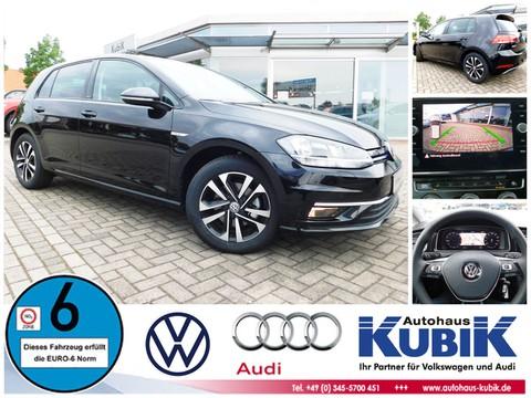 Volkswagen Golf 1.5 TSI IQ DRIVE
