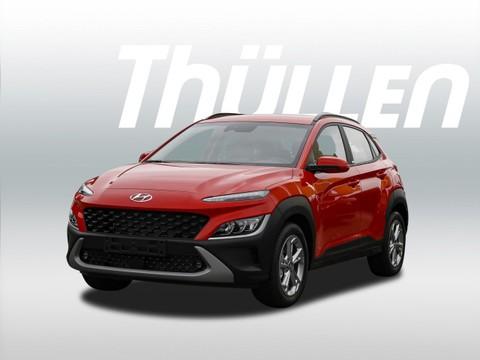 Hyundai Kona 1.0 Trend