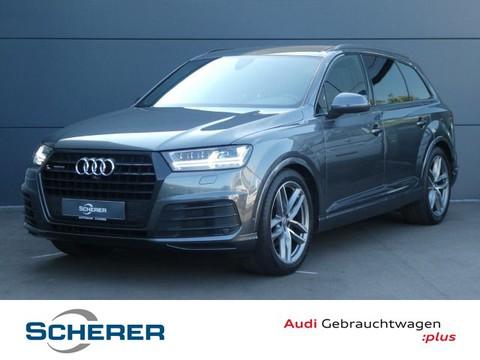Audi Q7 3.0 TDI S line