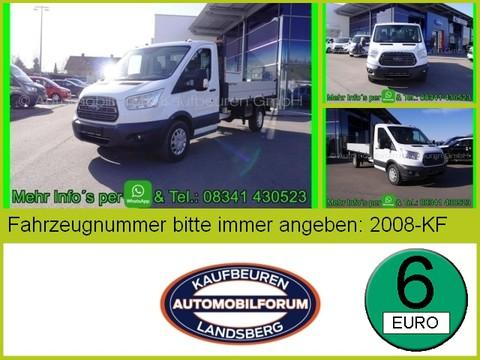 Ford Transit 350 L3 Pritsche