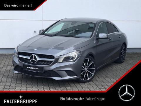 Mercedes-Benz CLA 200 Coupé Urban