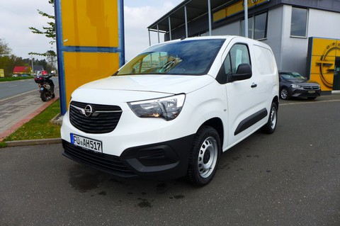 Opel Combo 1.2 Cargo DIT Selection (Modell 2018)