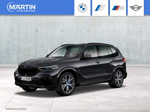 BMW X5 xDrive45e M Sportpaket zzgl 3750€ staatl bonus