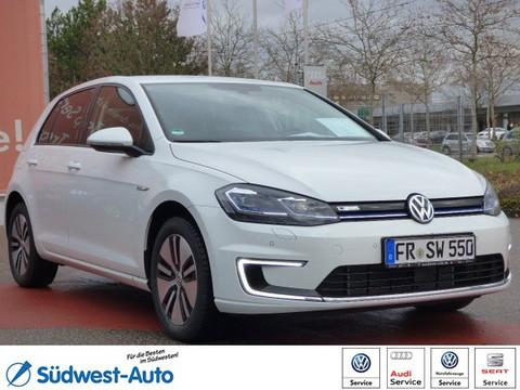Volkswagen Golf e-Golf Leasing 286� pro Monat