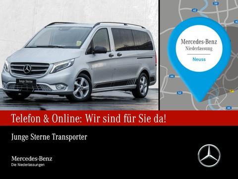 Mercedes-Benz Vito 119 Mixto Kombi Komfort-Paket