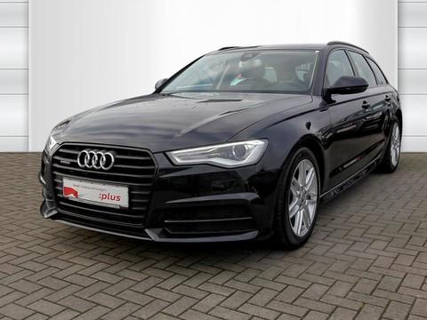 Audi A6 3.0 TDI qu Avant AirSus