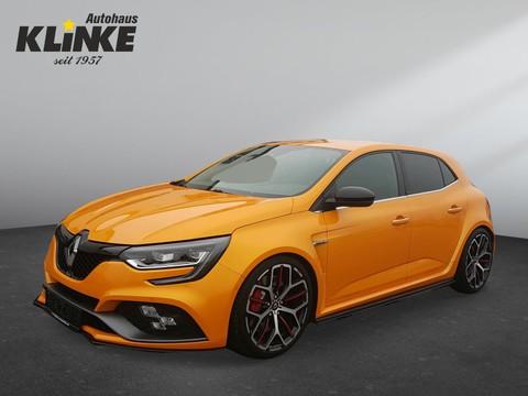 Renault Megane R S Trophy TCe 300 Klinke Sport Limited Edition Sportfahrwerk