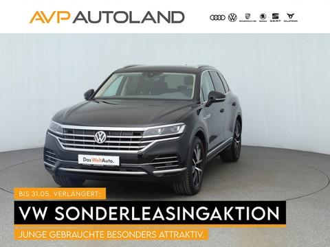 Volkswagen Touareg 3.0 TDI V6 Atmosphere | INNOV |