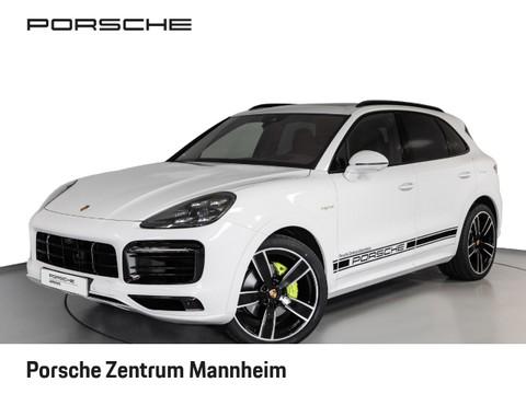 Porsche Cayenne E-Hybrid SportDesgin 22