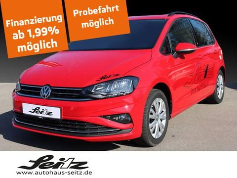 Volkswagen Golf Sportsvan 1.5 TSI VII Comfortline Connect