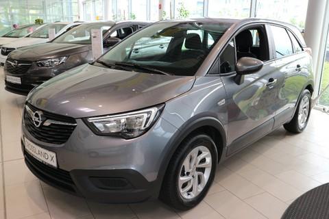 Opel Crossland X 1.2 Edition h