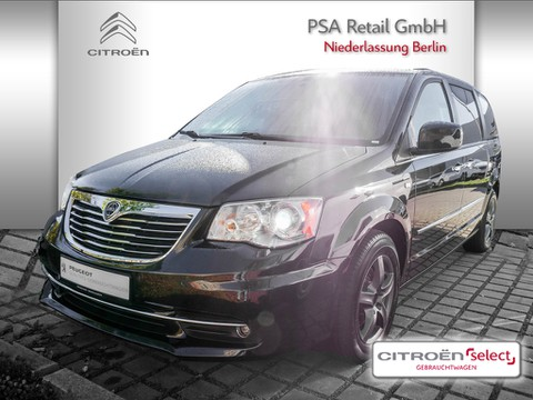 Lancia Voyager undefined