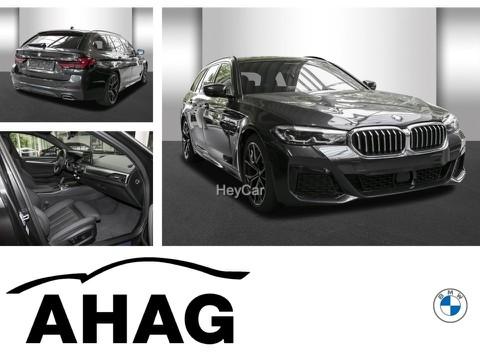 BMW 520 0.2 d M Sportpaket UPE 720 - Euro