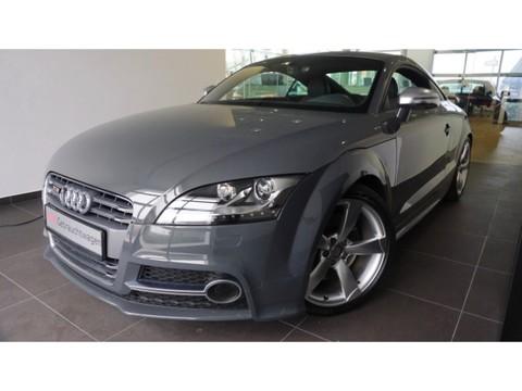 Audi TTS 2.0 TFSI Limited Edition 1 von 500 Coupe quattro Limited Edition 1 von 500
