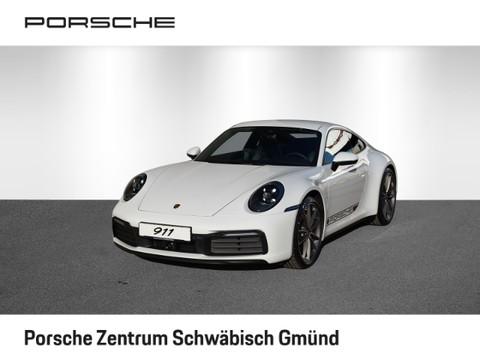 Porsche 992 (911) Carrera S Coupe