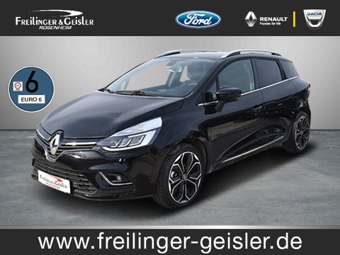 Renault Clio Grandtour (Energy) TCe 90 INTENS