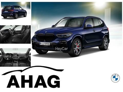 BMW X5 xDrive45e M Sportpaket Innovationsp