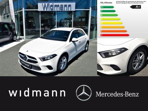 Mercedes A 180 d