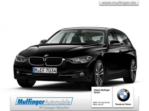 BMW 340 i Sport Line (Sportpaket )