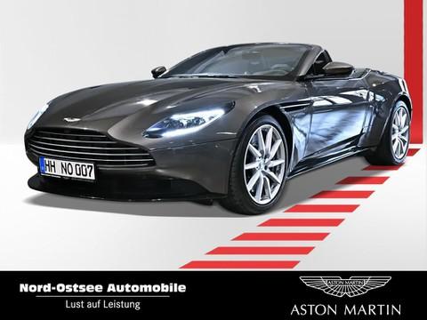 Aston Martin DB11 V8 Volante - Aston Martin Hamburg
