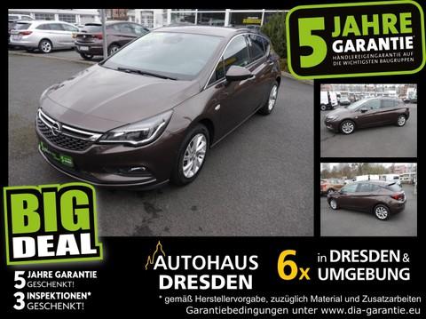 Opel Astra 1.4 K Turbo Inno SitzLenkradhzg