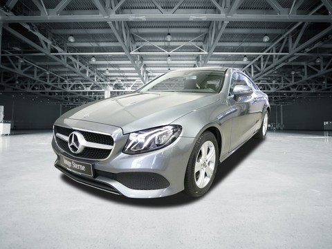 Mercedes-Benz E 220 Coupe Avantgarde Ambi-Ligh