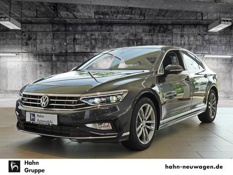 Volkswagen Passat Limousine Elegance (EURO 6d-)